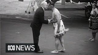 This 1964 trade convention was a big deal | RetroFocus