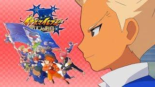 INAZUMA JAPAN VS GRECIA?! - Nuovi episodi Inazuma Eleven Orion