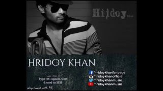 Deewana   Hridoy Khan & Raisa   Ek Prithibi Prem   Full Track 2016   Rj Riaz   01953470679