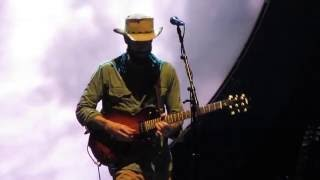 Ray Lamontagne Indianapolis 8/7/2016 - A Murmuration of Starlings
