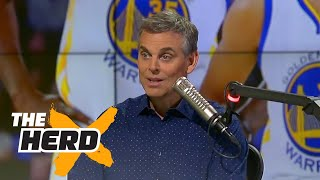 4 reasons why the Golden State Warriors will not win the NBA Title in 2016-17 | THE HERD