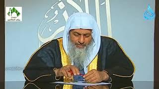 أهل الذكر (272) قناة الندى للشيخ مصطفى العدوي 6-12-2018