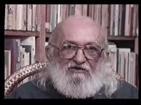 Paulo Freire e a TEOLOGIA DA LIBERTAÇÃO