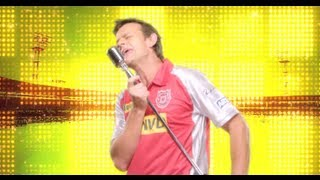 Kingfisher IPL Beatbox : Oo La La La Le O - Directed by Senthil Kumar
