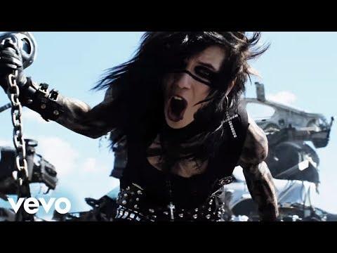 Xxx Mp4 Black Veil Brides The Legacy Official Video 3gp Sex