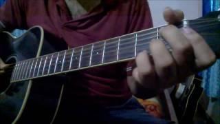 Yaad hai Na Guitar Lesson - Unplugged | Raaz Reboot | Jubin Nautiyal
