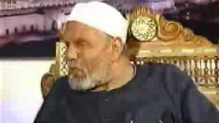 وصايا النبي (4)للشيخ محمد متولي الشعراوي