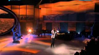 American Idol  Season 11  Joshua Ledet   Can't live without you