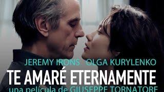 Te Amaré Eternamente (Correspondence) - Trailer Oficial Subtitulado al Español