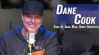 Dane Cook - Stand Up, Social Media, Rodney Dangerfield - Jim Norton & Sam Roberts