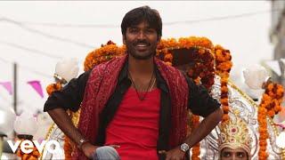 A.R. Rahman - Raanjhanaa Lyric | Dhanush, Sonam
