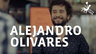 Alejandro Olivares en Ojo en Tinta - Fotografía en la periferia