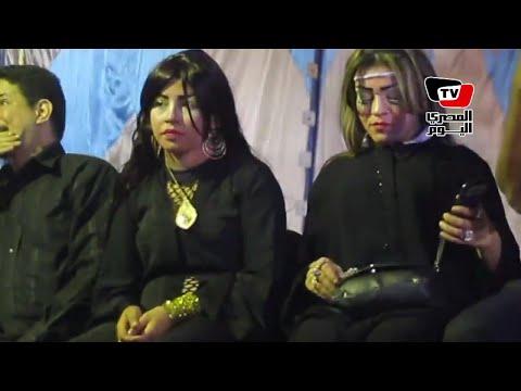 راقصات الافراح الشعبية  وردة: «الرقص أحسن حاجة عشان مش بيتعمل فيه حاجة غلط»