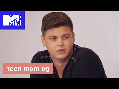 Xxx Mp4 Tyler's Thoughts On Carly S Parents Official Sneak Peek Teen Mom OG Season 7 MTV 3gp Sex