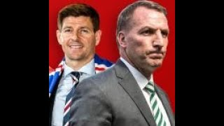 Scottish Premiership fixtures 2018/19: Steven Gerrard