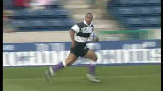 The Best of Jonah Lomu MUST SEE!! Part 1