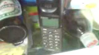New! (1998) The sony CM-DX1000 The coolest phone ever!.3GP