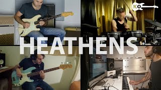 Heathens - Band Cover - Kfir Ochaion