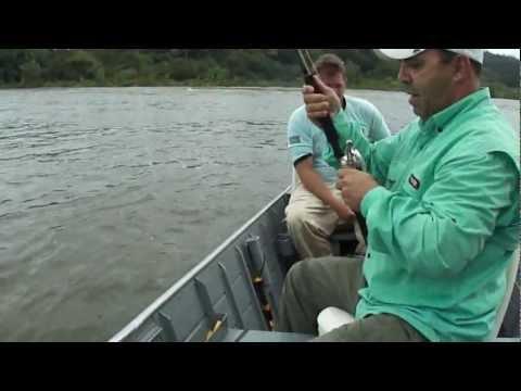 Pescaria JAU 18Kg Teles Pires Pousada Jerusalem Mato Grosso