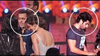 आखिर Salman Khan को क्यों आया Arjun Kapoor पर इतना गुस्सा