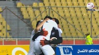 أهداف مباراة الزوراء 4-1 زاخو | الدوري العراقي الممتاز 2016/17 الجولة 19