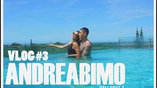 Seru Seruan Maen Watersport Di Bali...!!!! ANDREABIMO TRIP TO BALI PART 2