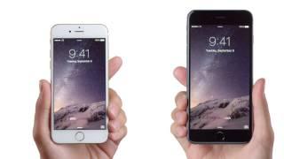 iPhone 6 Duo - Cick e Ciack - iPhoneParodia