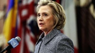 New revelations in the Hillary Clinton email scandal