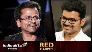 EXCLUSIVE! Is Vijay 62, Thuppaki 2? : Director AR Murugadoss Interview on Mahesh Babu