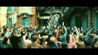 Legend of the Fist  The Return of Chen Zhen OFFICIAL trailer