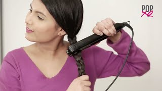 Quick And Easy Hairstyles For Oily Hair - POPxo