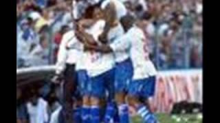 Himno Club Nacional de Football por el Canario Luna