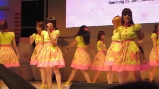 Cherrybelle Diam Diam Suka Gandaria City [30.06.2013]