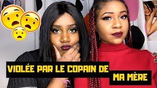 VIOLÉE PAR LE COPAIN DE MA MÈRE  || StoryTime
