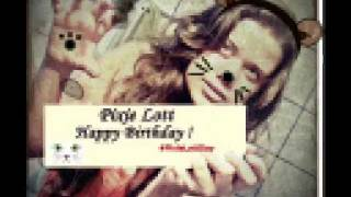 #PixieLottDay -- Happy Birthday Pixie!