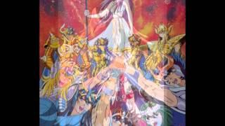 Saint Seiya especial  Kazuko Kawashima y mas extras