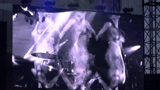 Muse - Dead Inside - Main Square Festival 2015