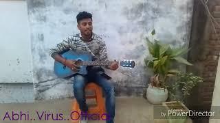 Atif Aslam Mashup Cover By Abhi..