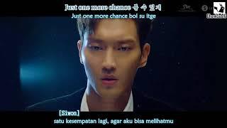 SUPER JUNIOR - One More Chance IndoSub (ChonkSub16)