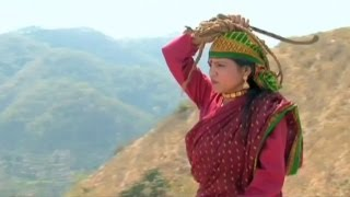 Pahaadu Ki Bwari - Garhwali Video Song Dedicated To Women Of Uttarakhand - Birendra Dangwal