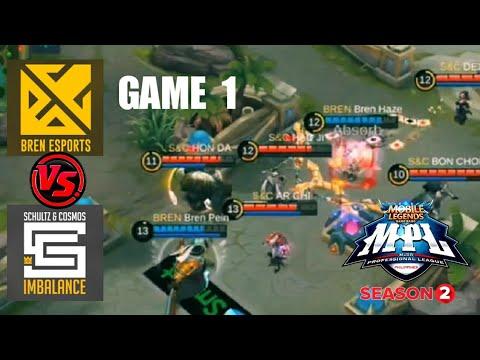 Xxx Mp4 Game1 Bren VS SxC Imba MPL PH S2 Week3 Day1 3gp Sex