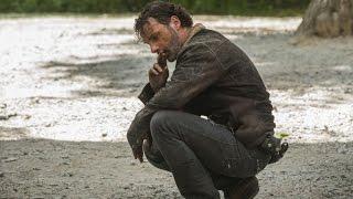Rick Grimes All walker kills Seasons 1-7