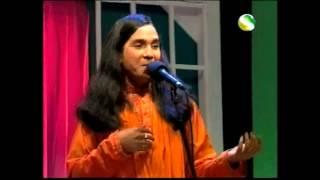 Baul Ikram Uddin: Shara Gacher Dal Banggiya.