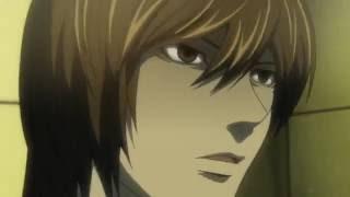 Light Yagami • Death Note • 《Monster - Skillet》[AMV]