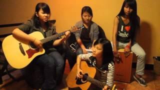 Chir or hurt [ Acoustic version] - Kanhchna Chet