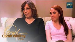 Psychic John Edward Comforts a Grieving Mother   The Oprah Winfrey Show   Oprah Winfrey Network