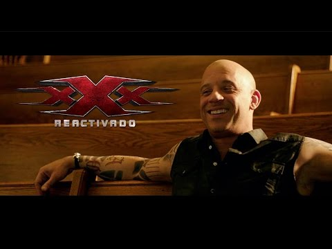 Xxx Mp4 XXx Reactivado Primer Trailer Subtitulado Paramount Pictures México 3gp Sex