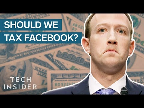 Xxx Mp4 Facebook Should Pay Taxes For Making Us Less Productive 3gp Sex