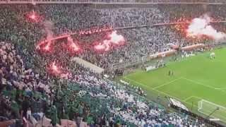 جمهور الاهلي السعودي || AL-Ahli saudi fans .