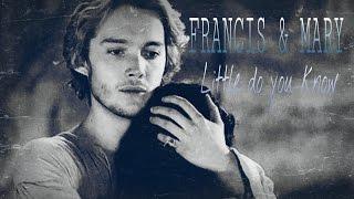 Francis & Mary | I'll Love You 'Til The Sun Dies